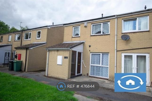 Thumbnail Terraced house to rent in Elmhurst Gardens, Leeds
