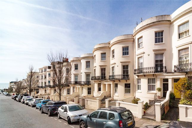 Thumbnail Terraced house for sale in Lansdowne Place, Hove, East Sussex
