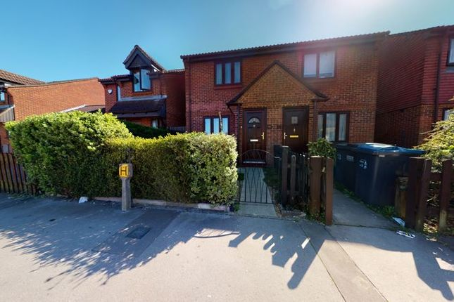 Thumbnail Semi-detached house to rent in Morland Road, Addiscombe, Croydon