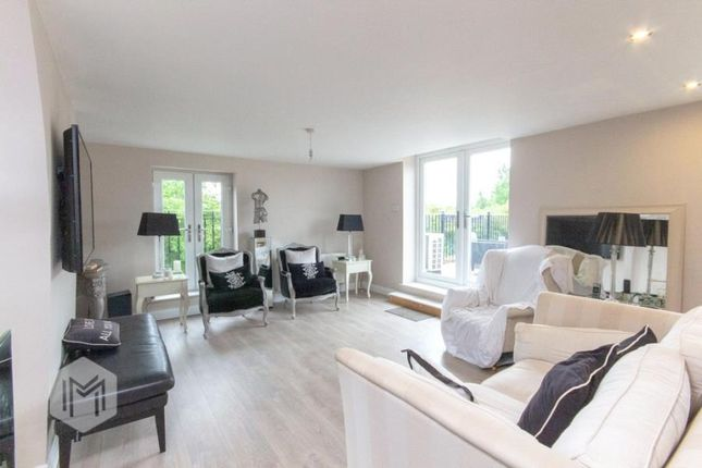 Thumbnail Flat to rent in Lower Leigh Road, Westhoughton
