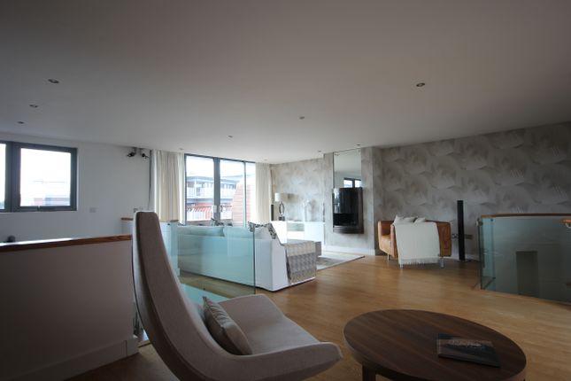 Thumbnail Triplex to rent in 25 Sheepcote Street, Birmingham