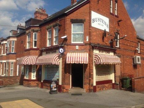Thumbnail Retail premises for sale in Victoria Road, Retford
