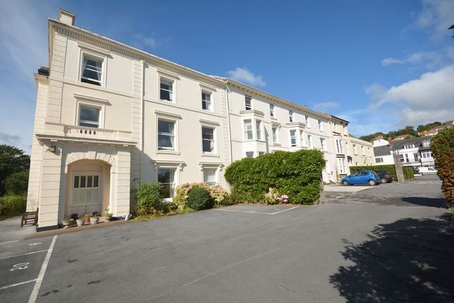Thumbnail Flat for sale in Brooklands, Dawlish