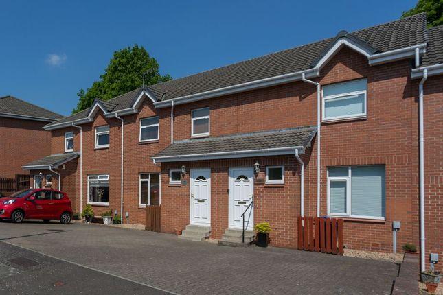 Thumbnail Terraced house for sale in 49 Thomson Street, Johnstone