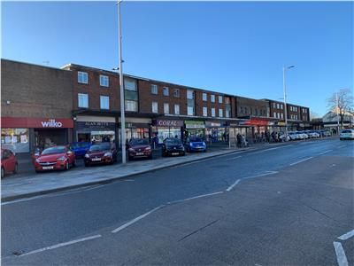 Thumbnail Retail premises to let in 33, Broadway, Scunthorpe, Lincolnshire