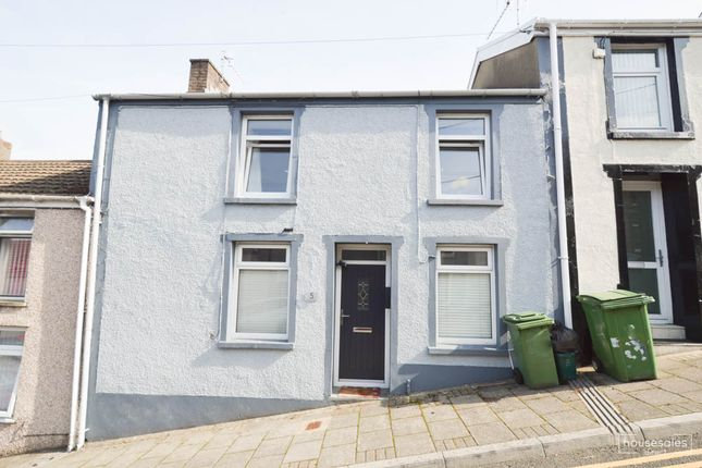 Thumbnail Terraced house for sale in Morgan Street, Aberdare