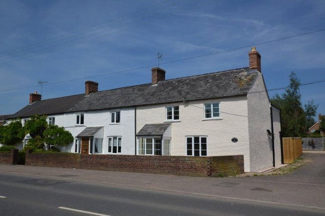 Thumbnail Semi-detached house for sale in Yewlands Cottage, Monkton Heathfield, Taunton, Somerset