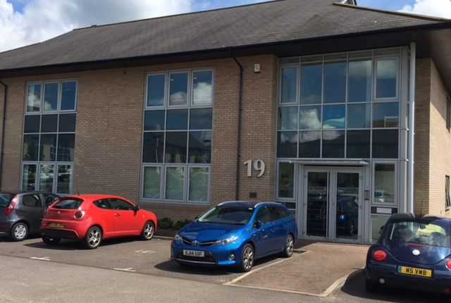 Thumbnail Office to let in Springfield Lyons, Chelmsford Business Park Chelmsford