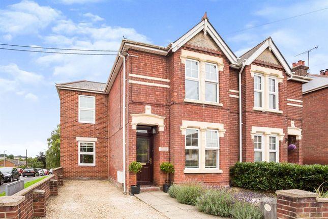 Thumbnail Property for sale in Bulford Road, Durrington, Salisbury