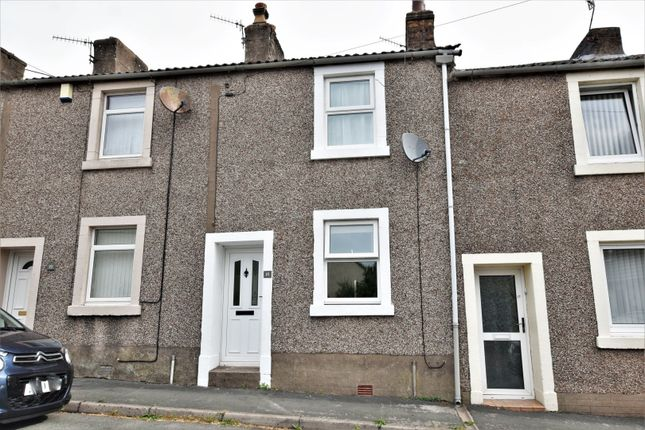 2 bed terraced house for sale in Kiln Brow, Cleator CA23