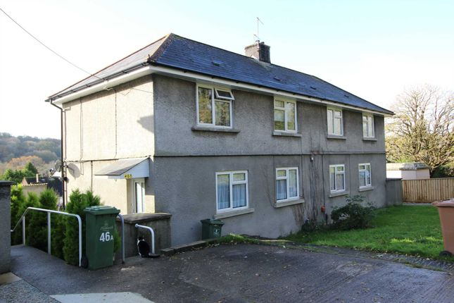 1 bed flat for sale in Longcause, Plymouth PL7