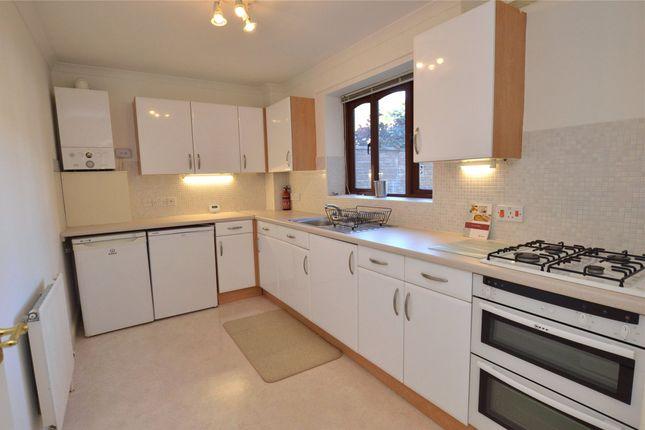 Thumbnail Flat to rent in Oliver Brooks Road, Midsomer Norton, Radstock, Somerset