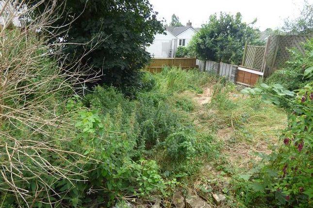 Plot To The Rear Of, 15 Sidings Terrace, Skewen, Neath . SA10
