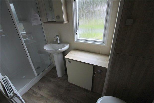 Shower Room of Sedbergh LA10
