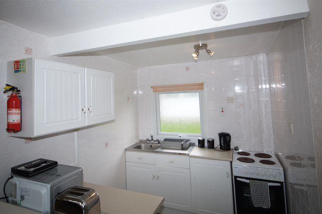 Kitchen of Bideford Bay Holiday Park, Bucks Cross, Bideford EX39