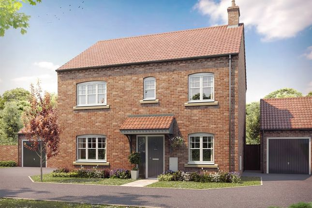 "Thumbnail Detached house for sale in ""The Stillingfleet"" at Fordlands Road, Fulford, York"