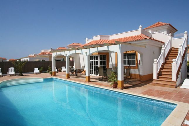 Thumbnail Villa For Sale In Campo De Golf, Caleta De Fuste, Antigua,  Fuerteventura