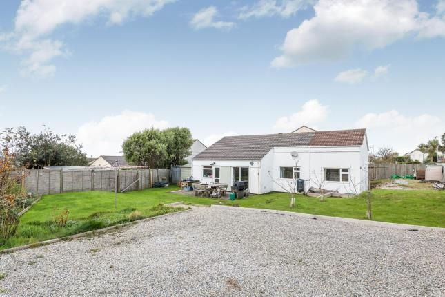 Thumbnail Bungalow for sale in Redruth, Cornwall, Uk