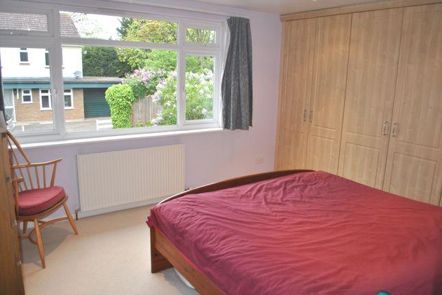 Master Bedroom of Salisbury Close, Potters Bar EN6