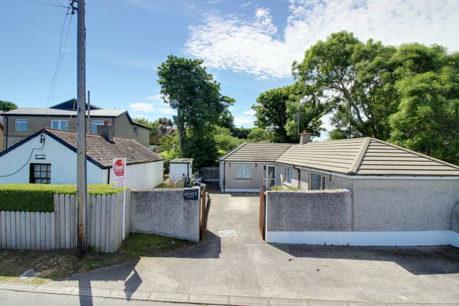 Thumbnail Detached bungalow for sale in Shore Road, Millisle