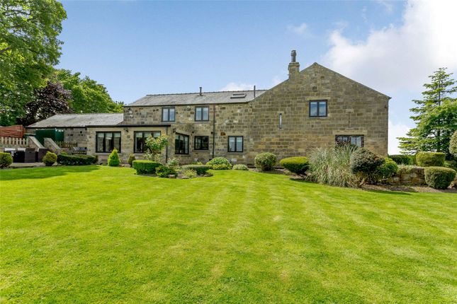 Thumbnail Detached house for sale in Beech View Barn, Carr Lane, Thorner, Leeds, West Yorkshire
