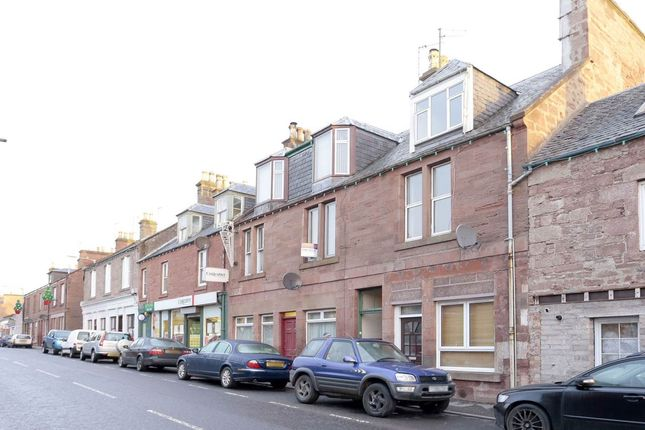 Thumbnail Flat to rent in Yew Gardens, Muirton Place, New Alyth, Blairgowrie