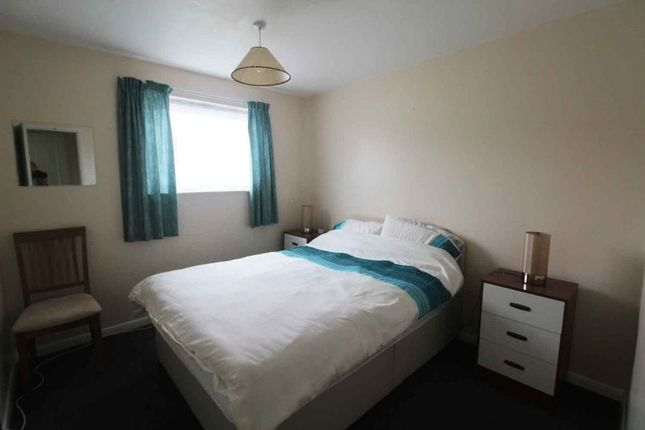 Bed 1 of Newport Road, Hemsby, Great Yarmouth NR29