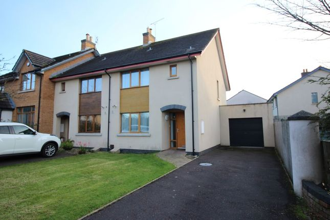 Terraced house for sale in Kinwood Grange, Bangor