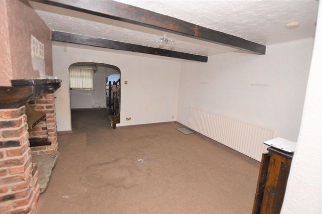 Thumbnail Terraced house for sale in Hallbottom Street, Hyde