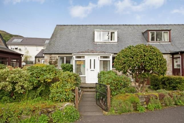 Thumbnail Semi-detached house for sale in Ballechroisk Terrace, Killin, Stirlingshire