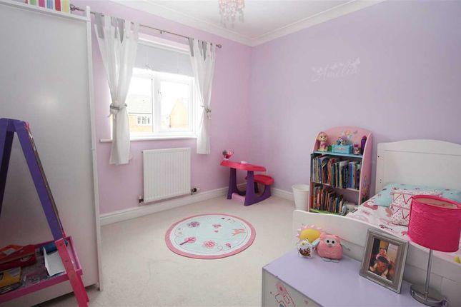 Bedroom Three of Millbrook Road, Northburn Edge, Cramlington NE23