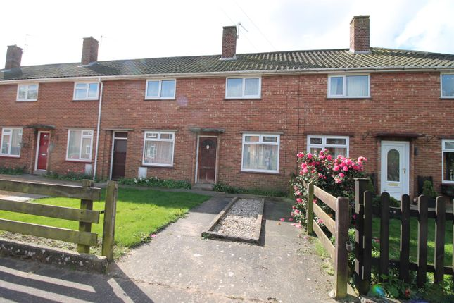 Thumbnail Shared accommodation to rent in Fairfax Road, Norwich