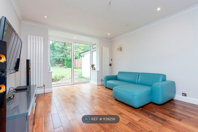 Thumbnail Detached house to rent in Essenden Road, South Croydon