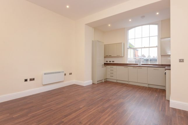Thumbnail Flat for sale in Ellesmere House, High Street, Canterbury