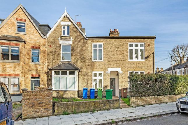 Thumbnail Flat to rent in Piermont Road, London