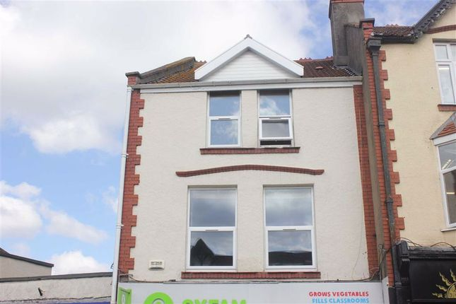 Thumbnail Flat for sale in Canford Lane, Westbury On Trym, Bristol