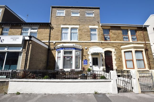 Thumbnail Terraced house for sale in Withnell Road, Blackpool
