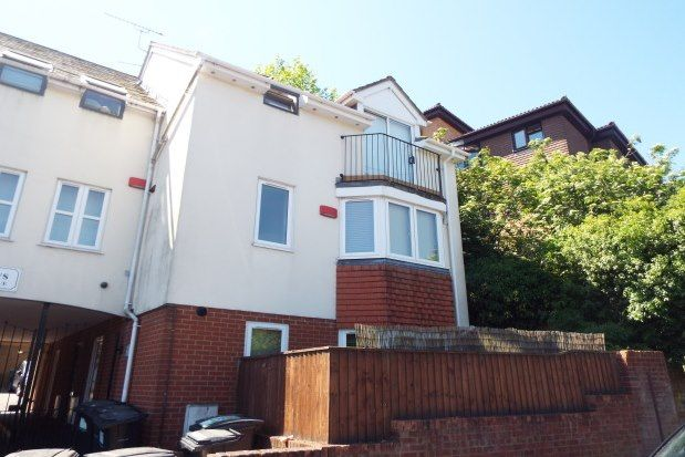 Thumbnail Property to rent in 10 Norwich Avenue, Bournemouth