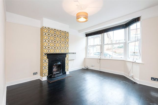 2 bed flat for sale in Stanley Road, Chingford, London E4