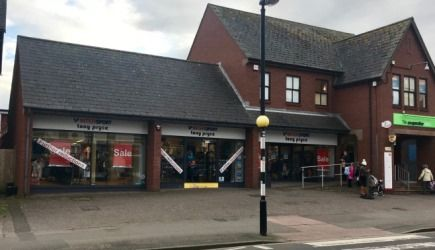 Thumbnail Retail premises to let in The Avenue, Minehead