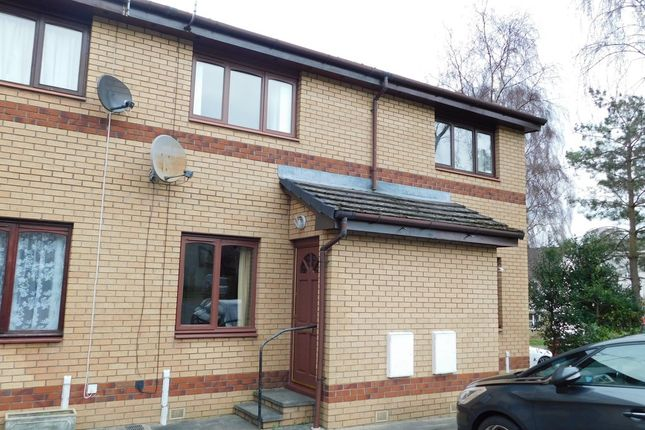 2 bed terraced house to rent in Barkhill Road, Linlithgow EH49