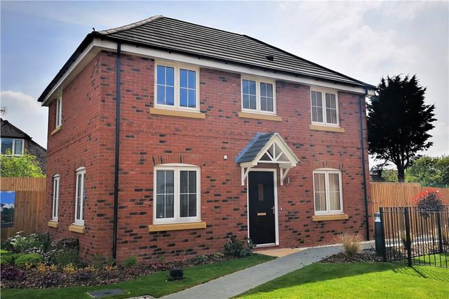 """Thumbnail Detached house for sale in """"Bretby"""" at Waterloo Road, Bidford-On-Avon, Alcester"""