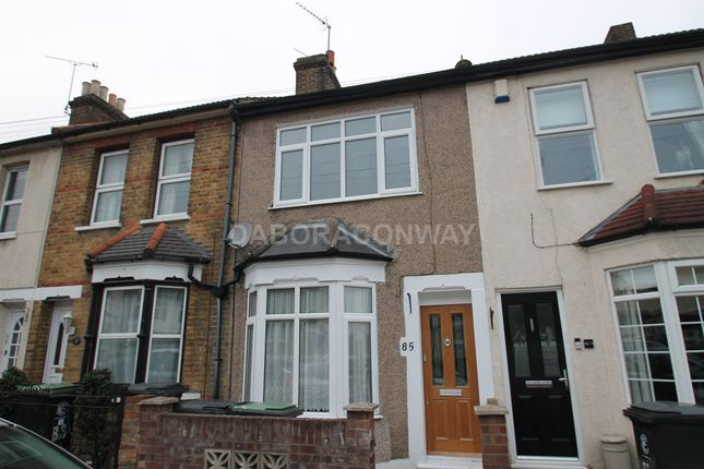 Thumbnail Terraced house to rent in Rounton Road, Waltham Abbey