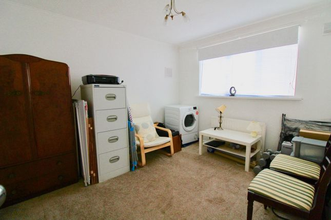 Bedroom Two of Wynyard Mews, Hartlepool TS25