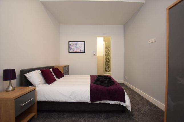 Thumbnail Shared accommodation to rent in Harrison Street, Barrow-In-Furness