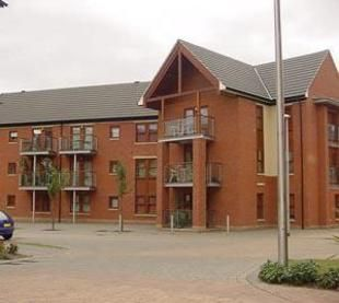 1 bed flat to rent in Near Side, Northampton
