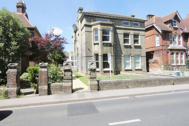 Thumbnail Semi-detached house for sale in Spring Villas, Spring Garden Lane, Gosport