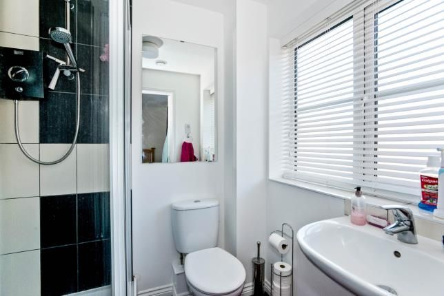 Ensuite of Hambrook, Chichester, West Sussex PO18