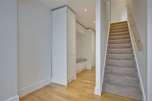 Entrance Hall of The Roundway, Claygate, Esher, Surrey KT10