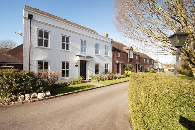 Thumbnail End terrace house for sale in Seymour Place, Odiham, Hook